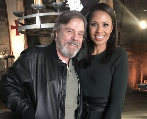 Adrienne Bankert - Mark Hamill copy