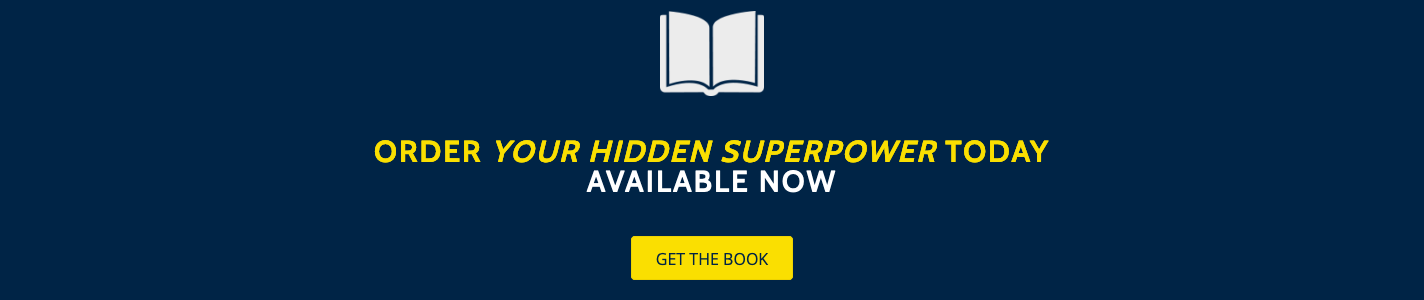 Buy Your Hidden Superpower - Adrienne Bankert
